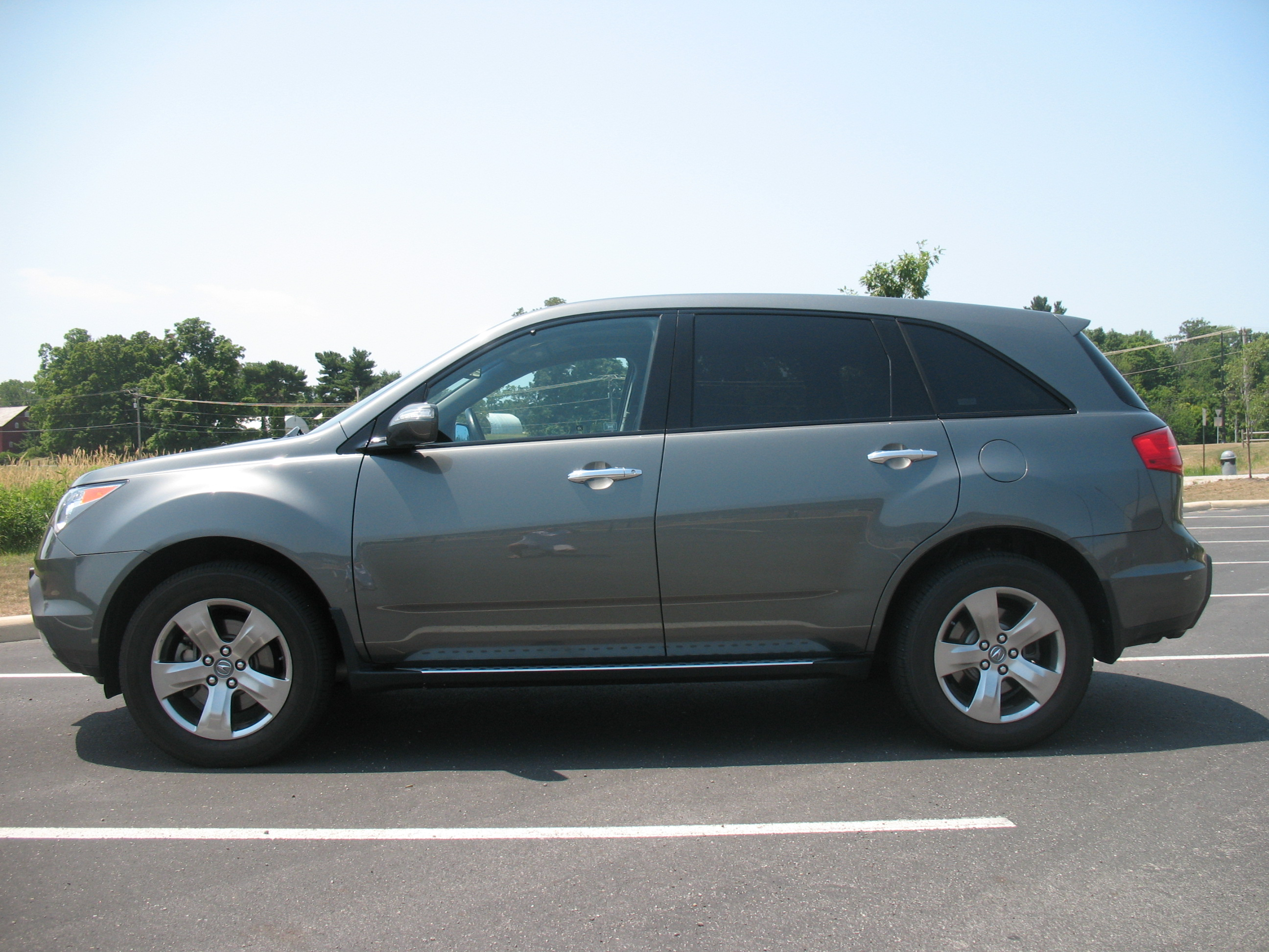 fs 2008 mdx sports entertainment package acura mdx forum acura