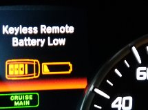 2014 MDX - Just replaced battery in key FOB | Acura MDX SUV Forums