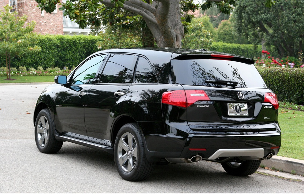 Who Owns This Baby Acura Mdx Forum Acura Mdx Suv Forums