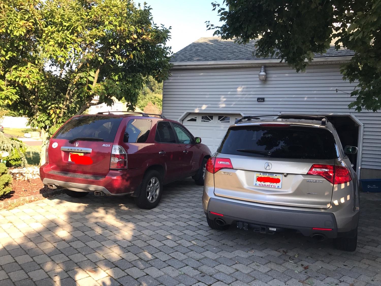 Jersey MDXer Acura MDX Forum Acura MDX SUV Forums - Acura mdxers
