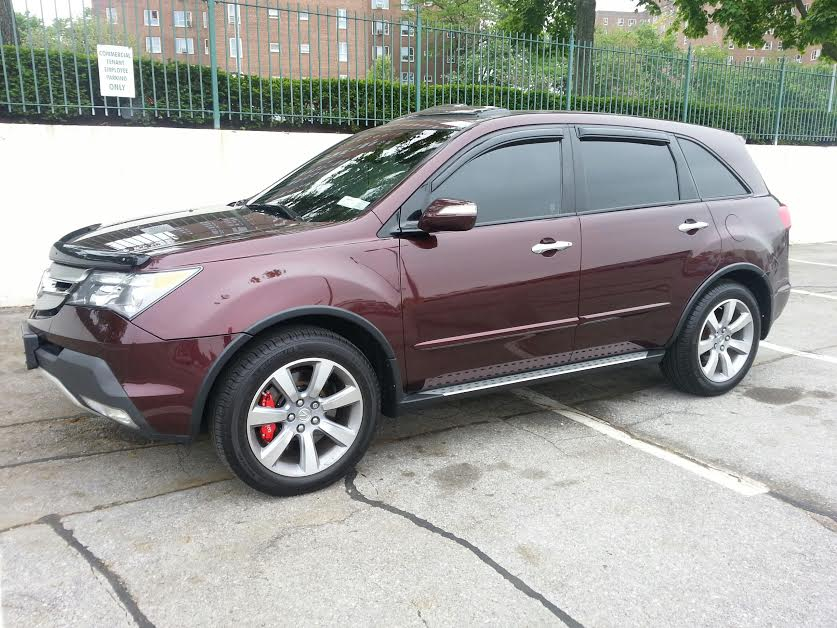 MODs for Acura MDX 20072013 updated  Acura MDX Forum  Acura