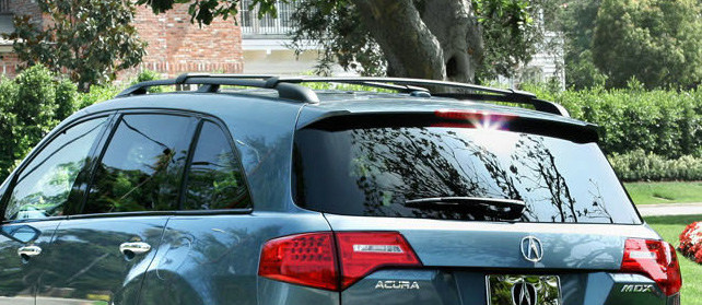 2014 MDX - Roof rack self-install - Acura MDX Forum : Acura MDX ...