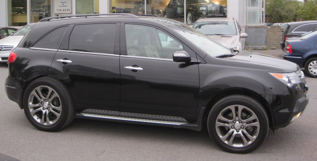 Acura MDX Forum Acura MDX SUV Forums Hows This Look - Acura mdxers
