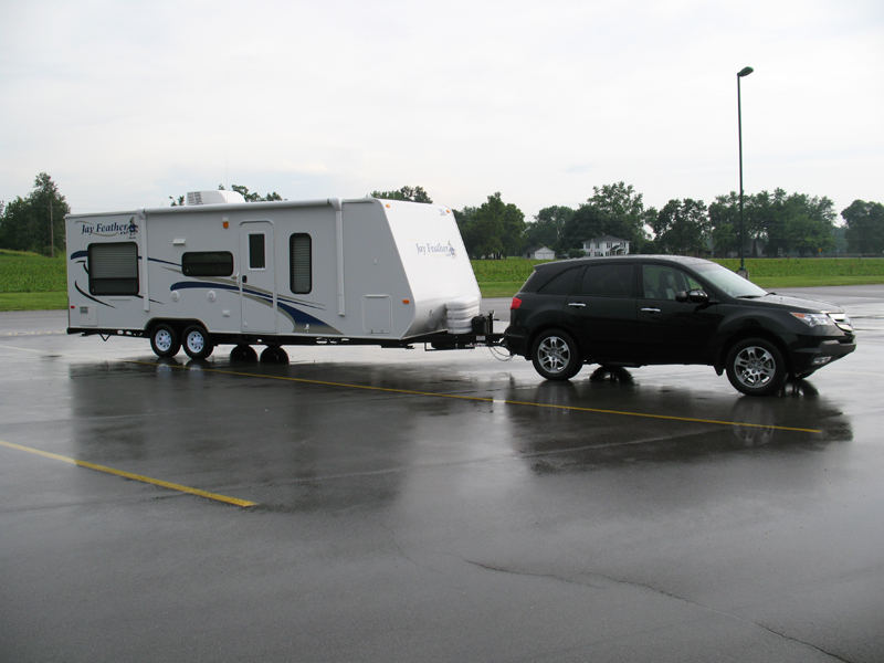 Acura Mdx Towing Capacity >> 2010 MDX towing??? - Acura MDX Forum : Acura MDX SUV Forums