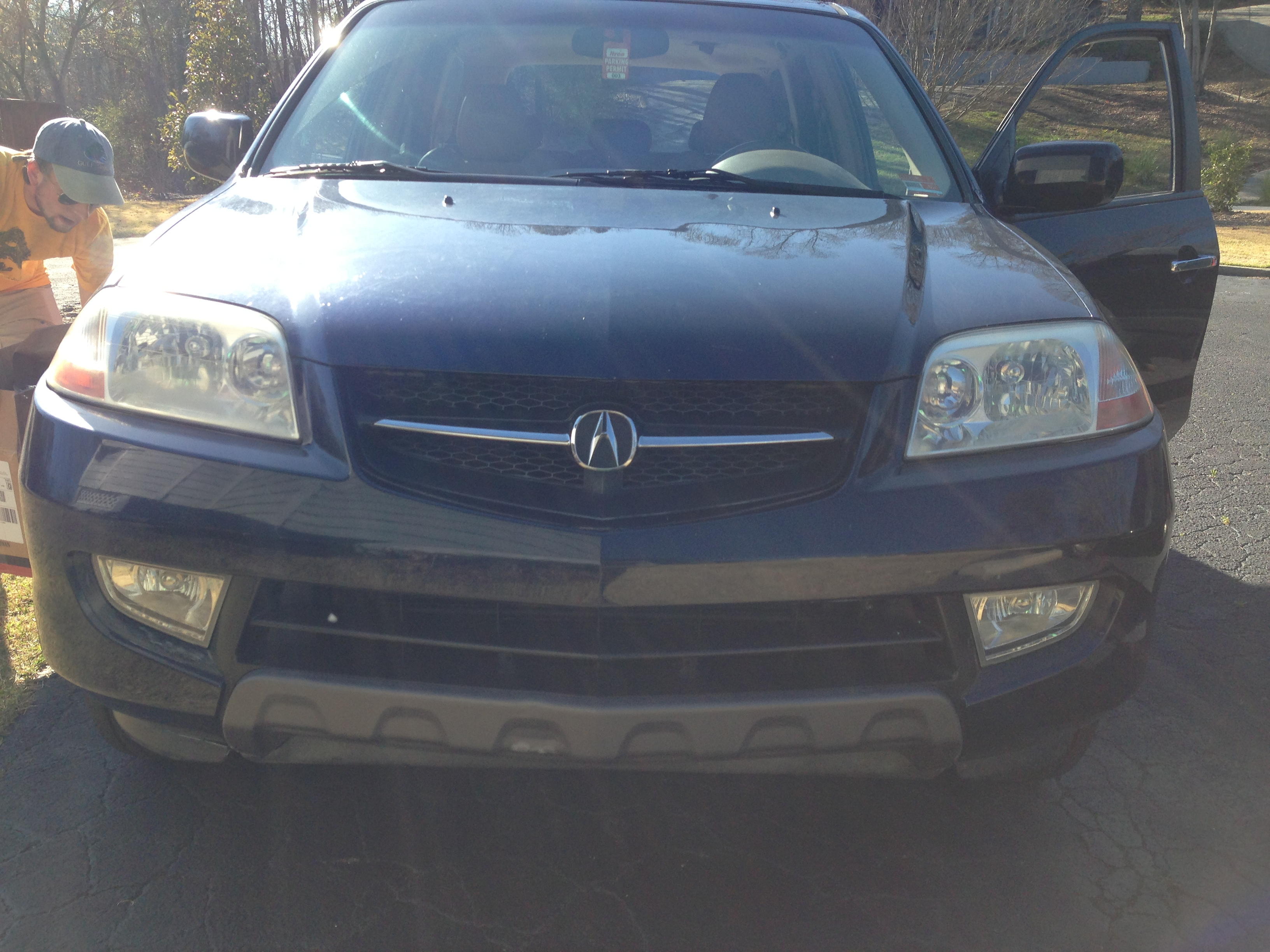 equipped engine transmission and an east with replacement is touring automatic parts mdx a acura this quality coast