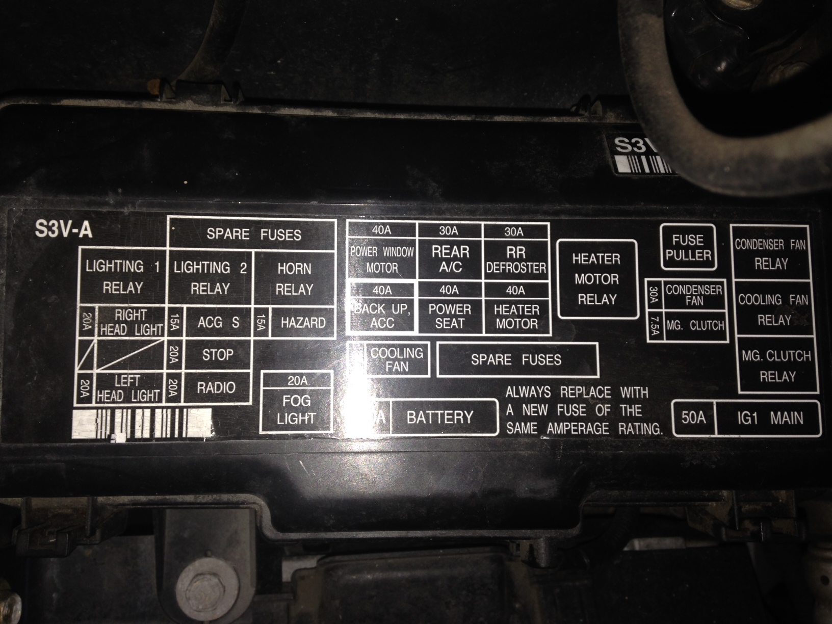57817d1394638223 ac compressor relay picture photo which is ac compressor relay picture acura mdx forum acura acura mdx 2004 fuse box at bayanpartner.co