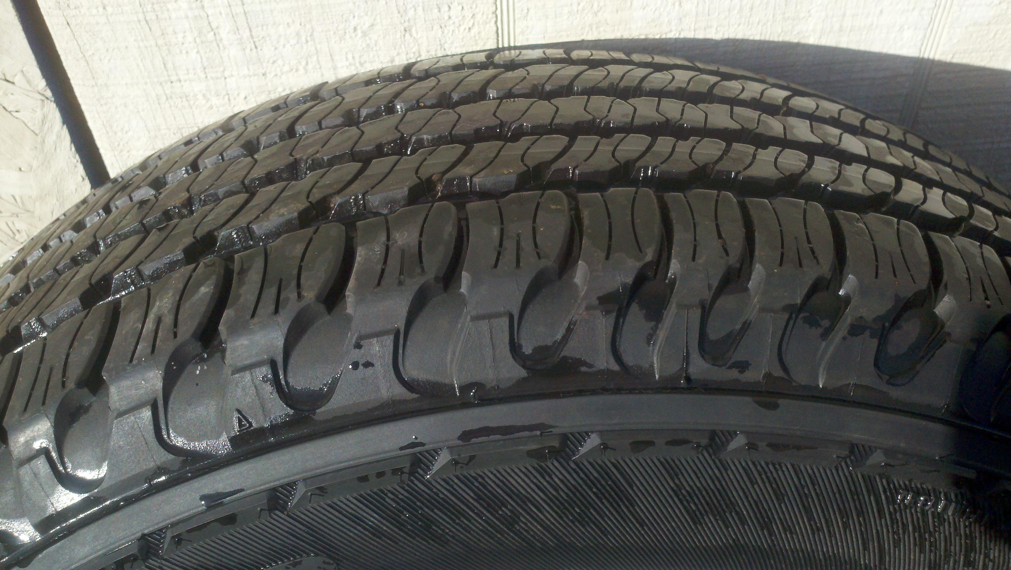 F/S  2011 Honda Pilot LX steel wheels-pilot-tire-2.jpg