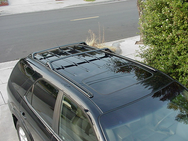 Roof Rack For Acura Mdx Lovequilts - Acura rsx roof rack