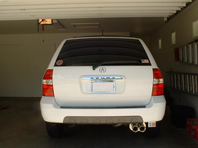Remove MDX Emblem Acura MDX Forum Acura MDX SUV Forums - Acura emblem black