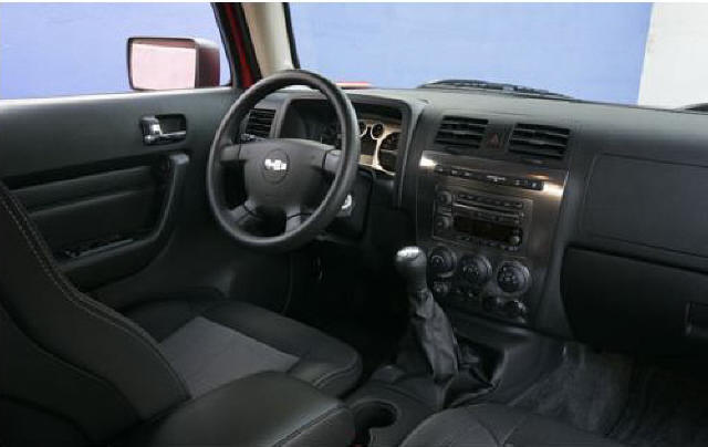 Anyone Thinking About A Hummer H3 Acura Mdx Forum Acura Mdx Suv