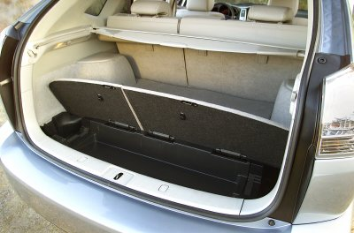 2003 lexus rx300 cargo space. Black Bedroom Furniture Sets. Home Design Ideas