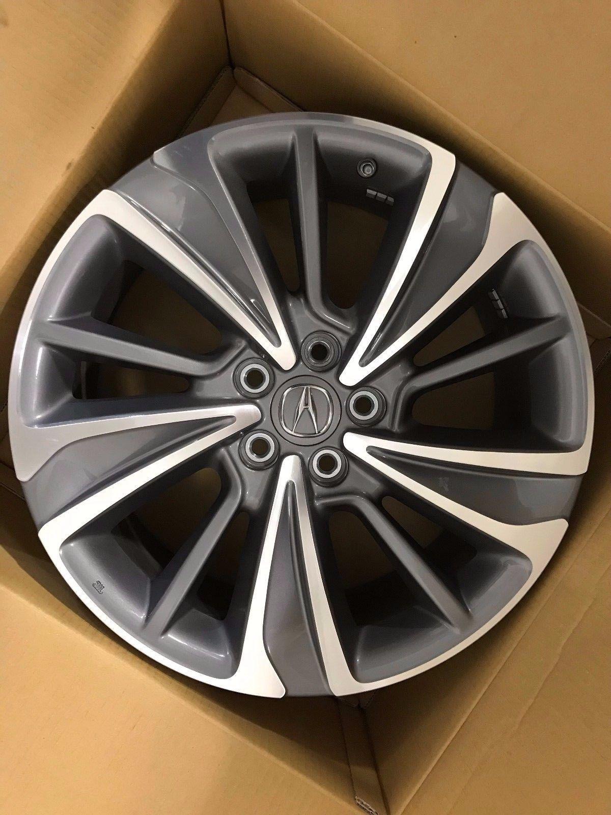 New 2018 Mdx Tech Wheels Acura Mdx Forum Acura Mdx Suv