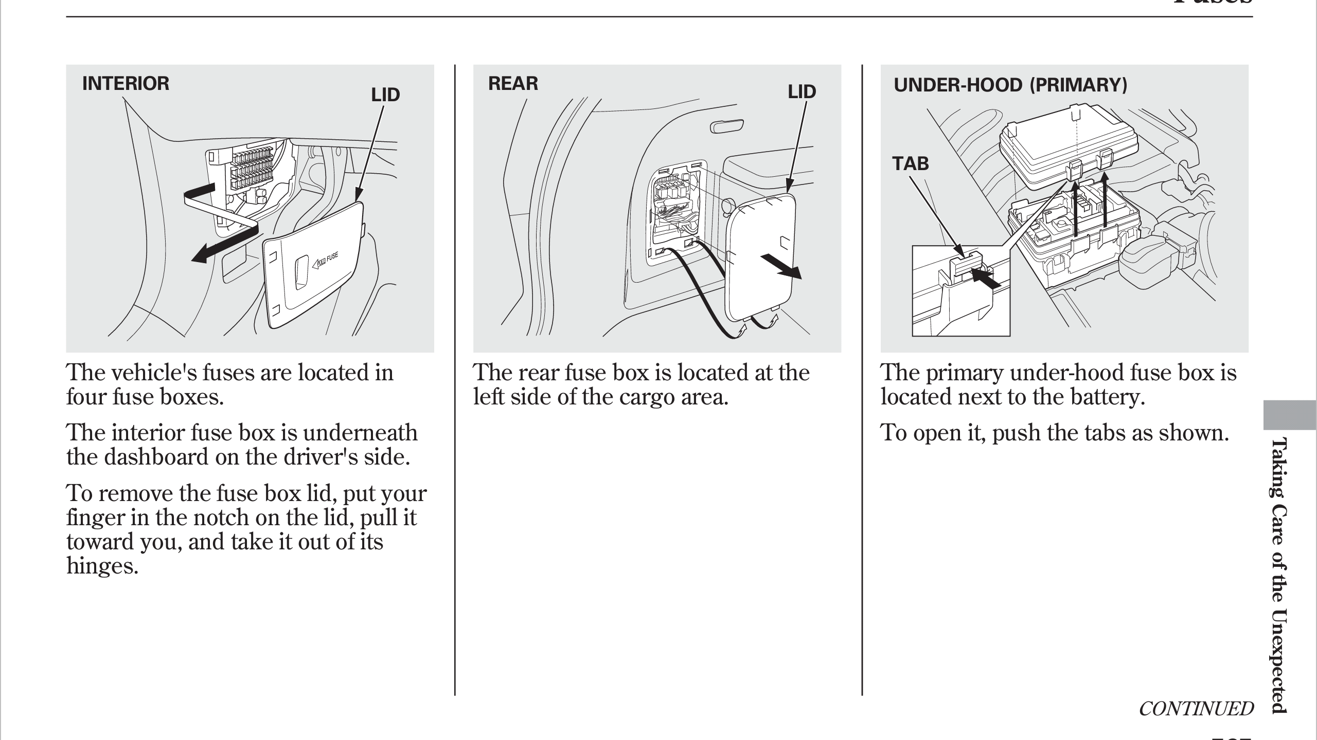 2010 Blind Spot Information wiring diagram | Acura MDX SUV Forums on