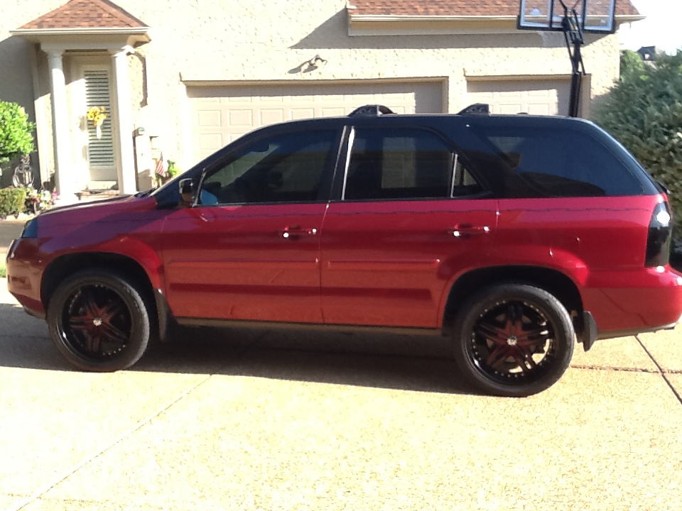 used you suv told things nobody mdx sale car for ten about acura black