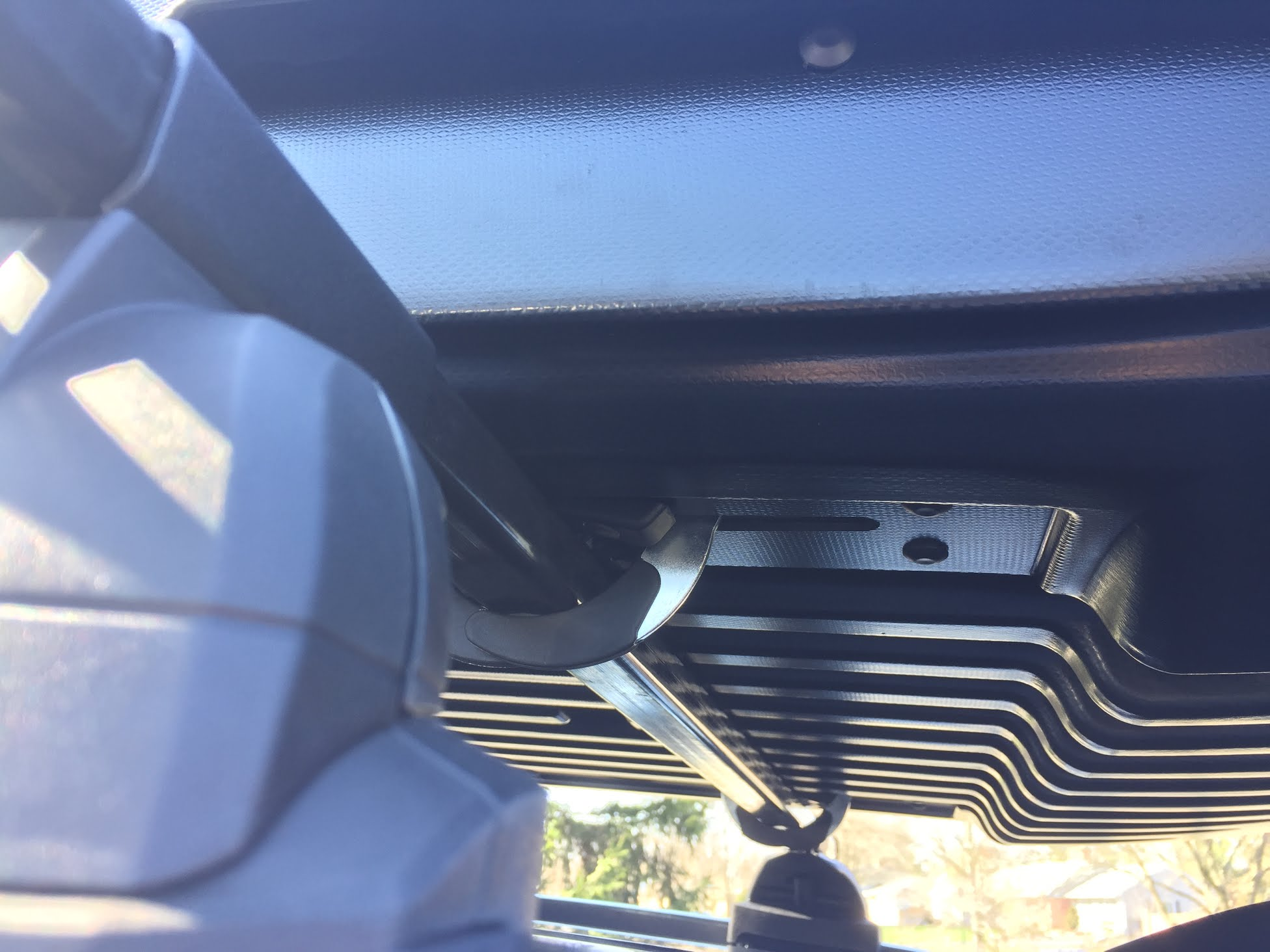 Confirmed Thule Force L Fits Acura Mdx Forum Acura