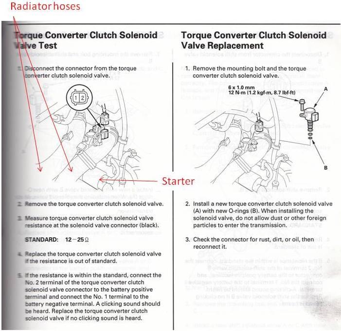 D Torque Converter Lock Up Really Necessary My Case Torque Converter Clutch Solenoid