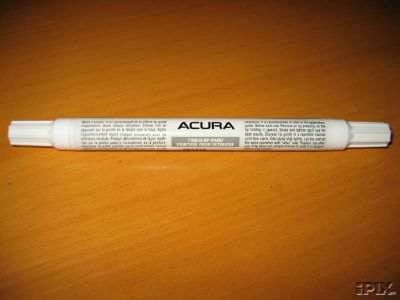 Acura MDX Touch Up Paint Acura MDX Forum Acura MDX SUV Forums - Acura touch up paint