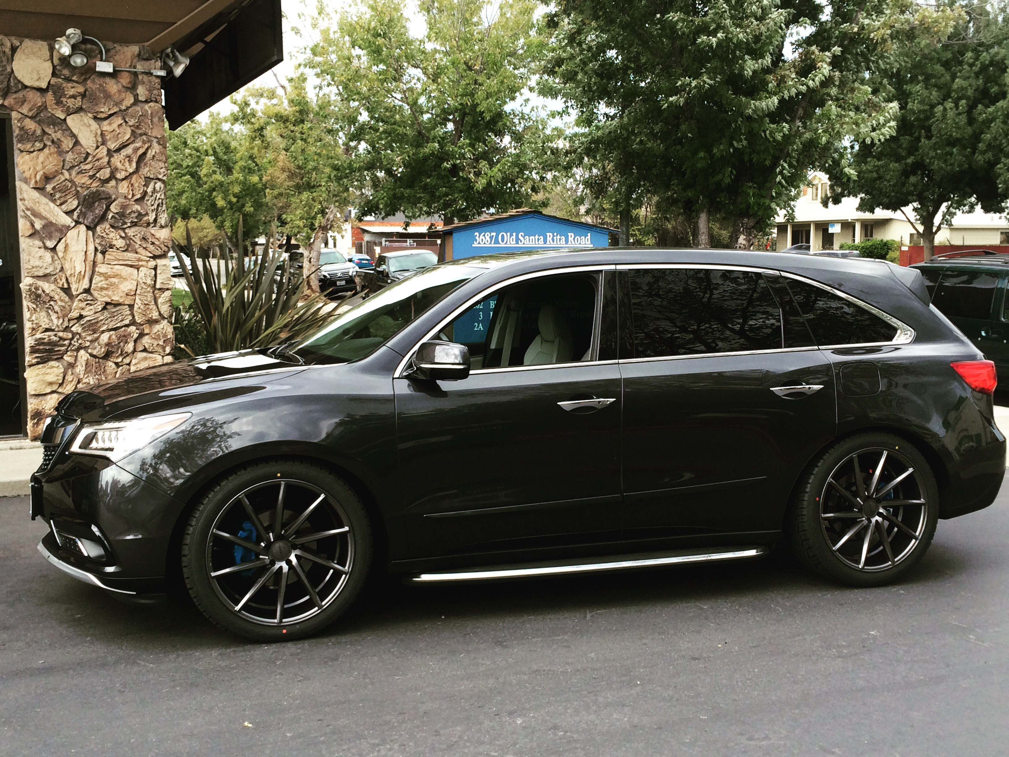 Compilation Thread 3g Wheels And Tires Acura Mdx Suv Forums