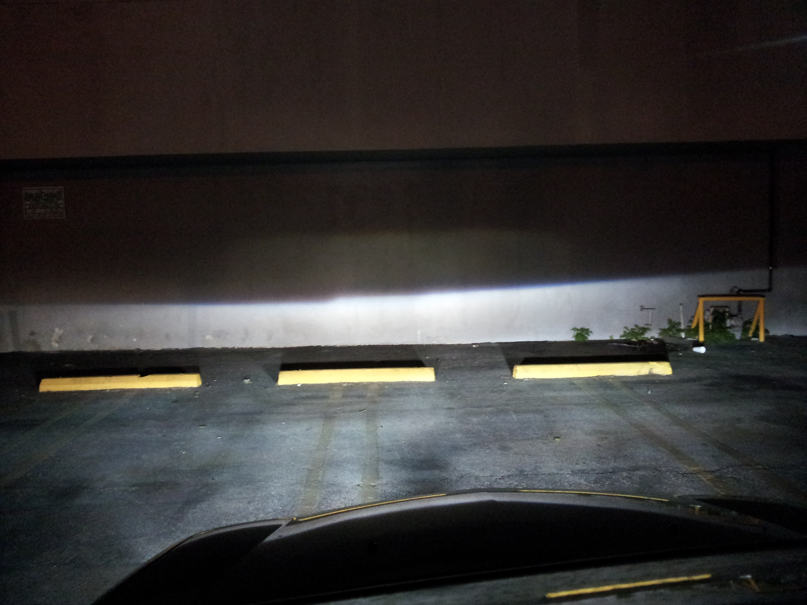 HID Fog/LED DRL Installed - PICS-wall-.jpg