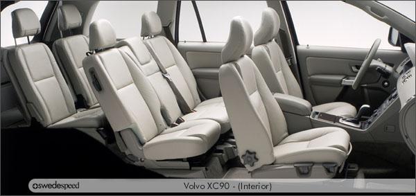 02 Volvo Xc90 Info Amp Pics Acura Mdx Forum Acura Mdx