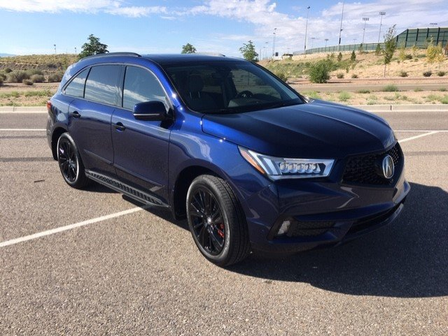 Please Post Pictures Of Your New Mdx Page 23 Acura Mdx