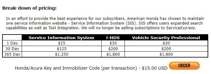 Service Manuals Page 2 Acura Mdx Suv Forums