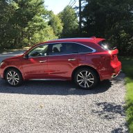 Vibration in the VCM in the 2014 MDX? | Page 2 | Acura MDX